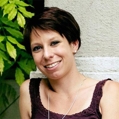Claudia O'Brien (Stv.-Vorsitzende)