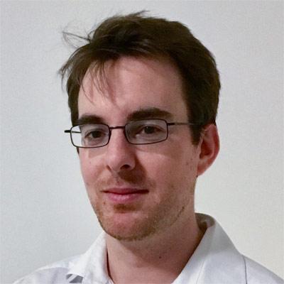 Paul Hasenöhrl (Stv.-Vorsitzender)