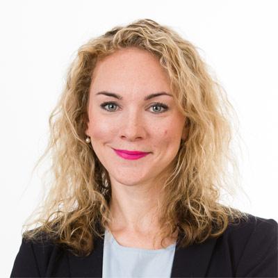 Pia Maria Wieninger (Frauensprecherin)