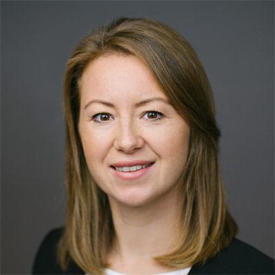 Silvia Jankovic (Beisitzerin)